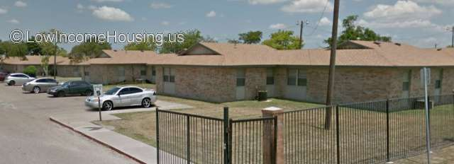 American Gi Forum Village, Phases I & Ii Robstown