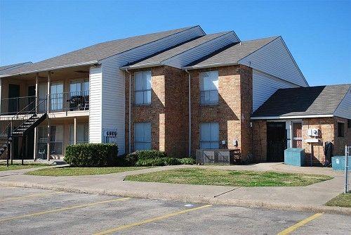 Crofton Apartments II