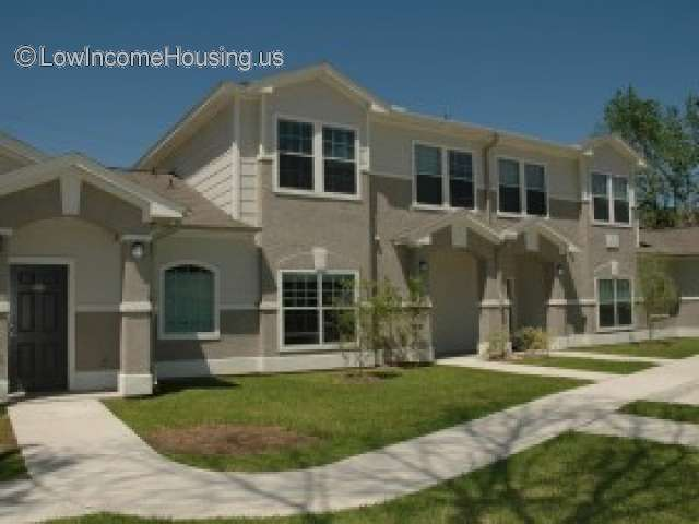 Oak Arbor Townhomes - Houston