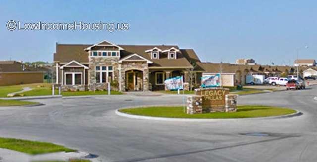 Legacy Villas Eagle Pass