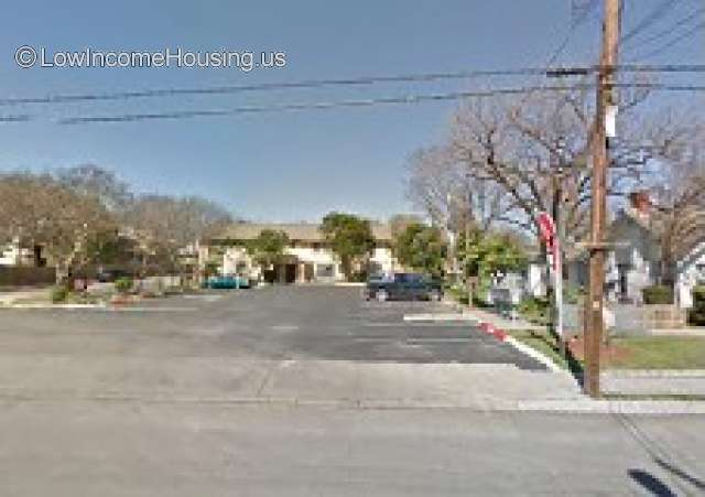 Mayfield Gardens Apartments San Antonio