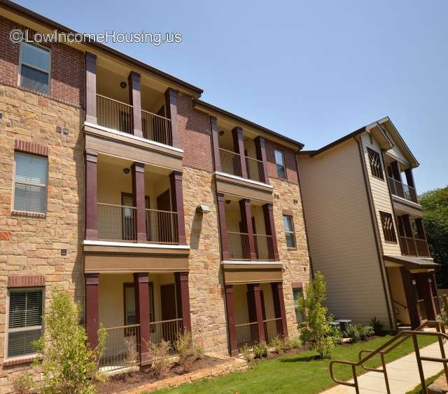 Shady Shores Apartments Lake Dallas