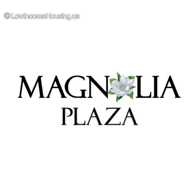 Magnolia Plaza Magnolia