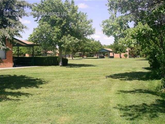 Pampa Manor Pampa