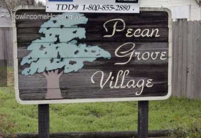 Pecan Grove Village Mabank