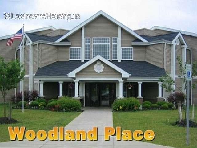 Woodland Place Depew