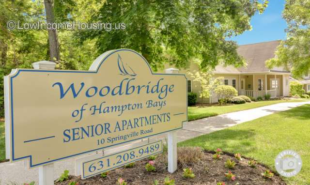 Woodbridge At Hampton Bays Hampton Bays