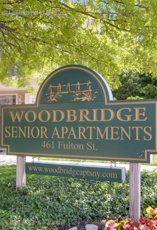 Woodbridge At Farmingdale Farmingdale