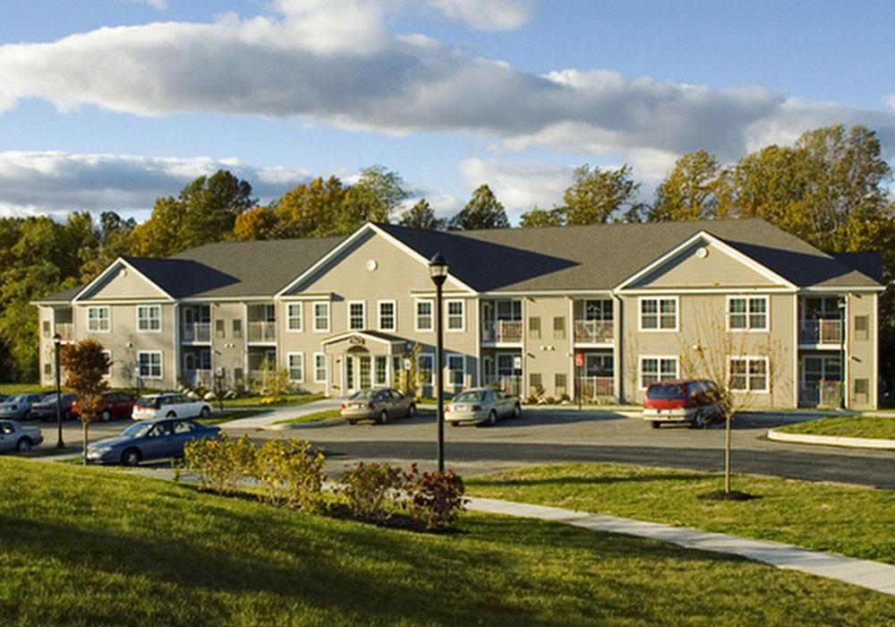Wb Jacobs Hill Assoc Cortlandt Manor