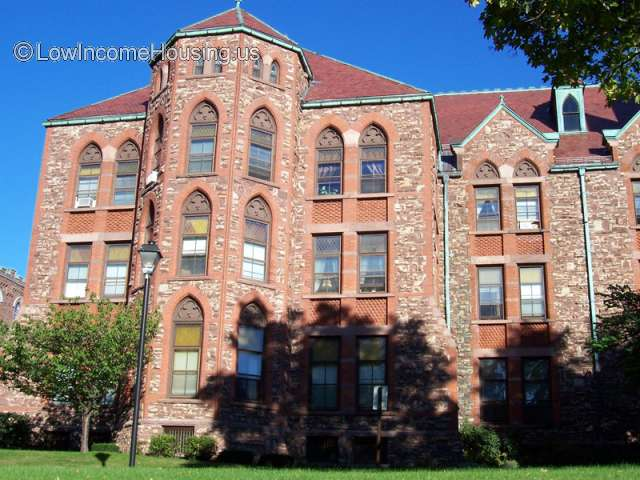 St Bernard's Apartments Rochester