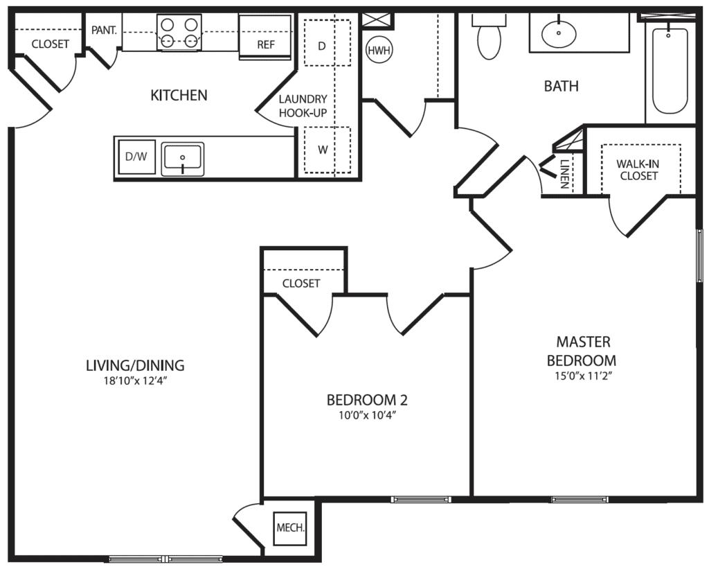 Spring Manor Apartments Poughkeepsie