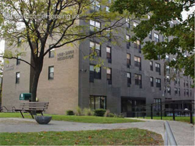 Soundview Apartments New Rochelle