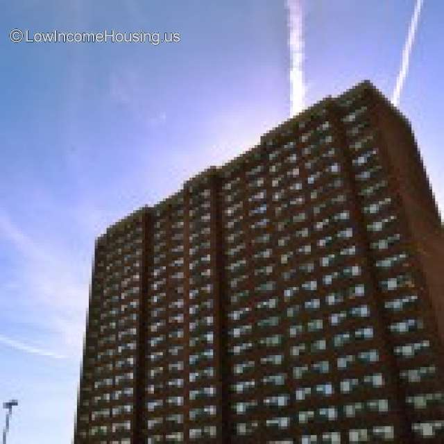 Seaview Towers Far Rockaway