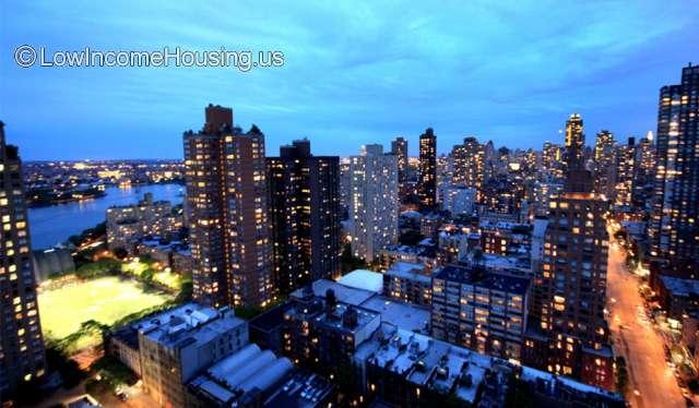 Rivereast New York