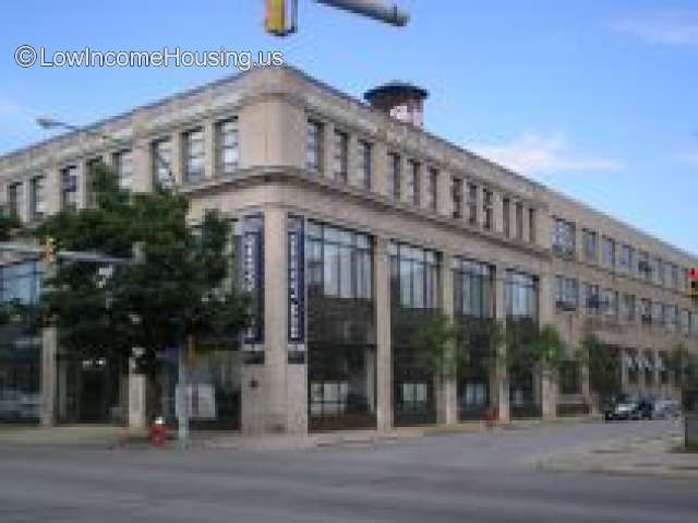 Packard Building Buffalo