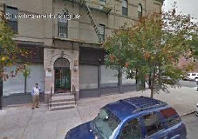 North East Brooklyn Housing