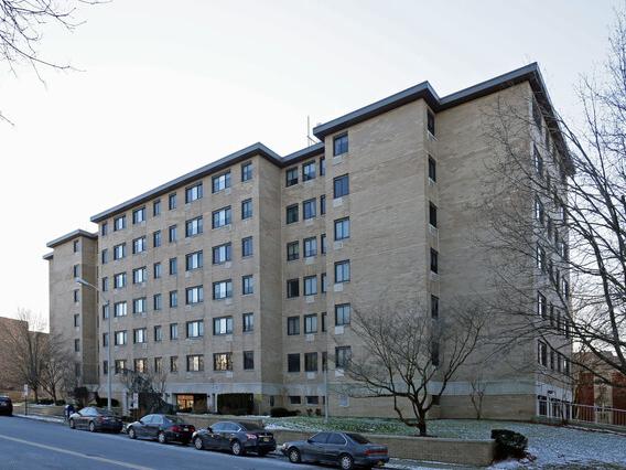 Mill River Residences Rockville Centre