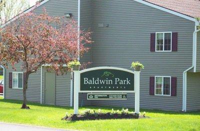 Baldwin Park Apartments