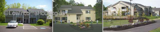 Baldwin Park Apartments Baldwinsville