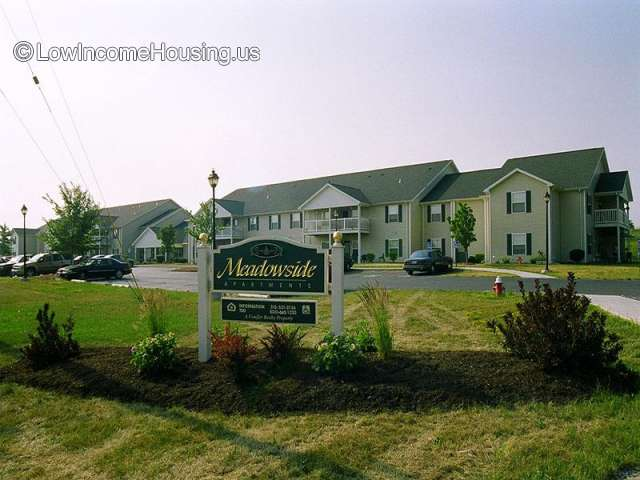 Meadowside Apartments Penn Yan