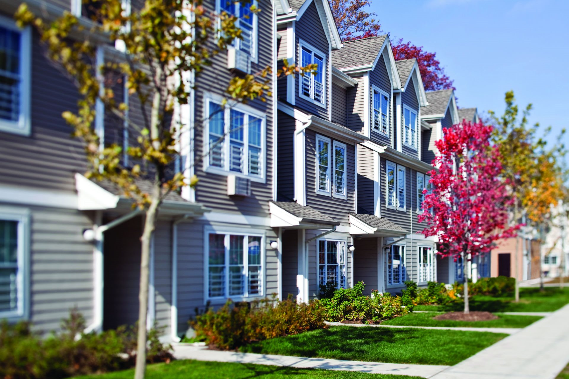 Markham Gardens Apartments Staten Island