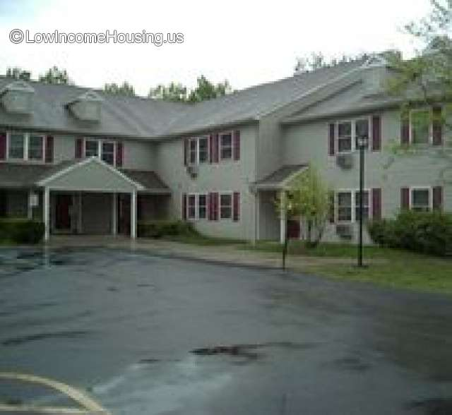 Malta Senior Citizen Apartments Ballston Lake