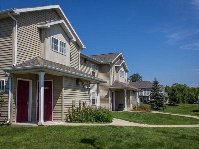 Linderman Creek Apartments Ithaca
