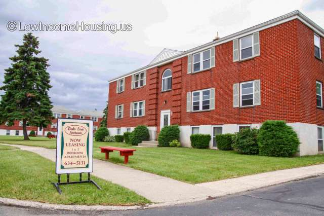 Linda Lane Apartments Cheektowaga