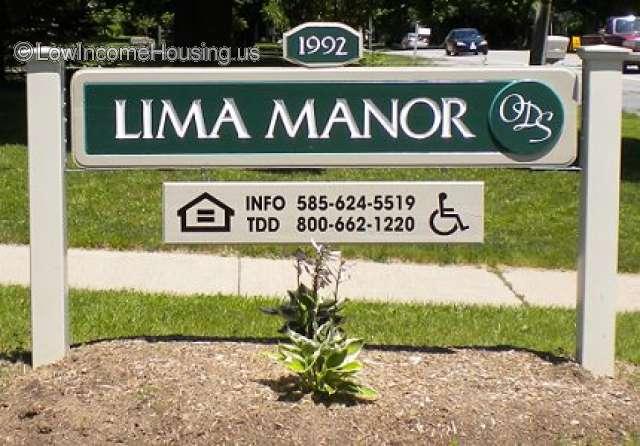 Lima Manor Lima