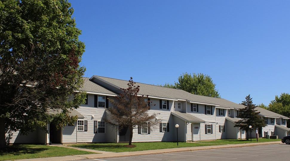 Kelsey Creek Apartments
