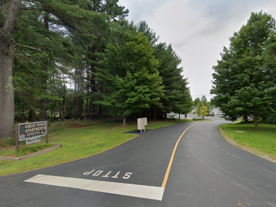 Great Pines Apartments Hurleyville