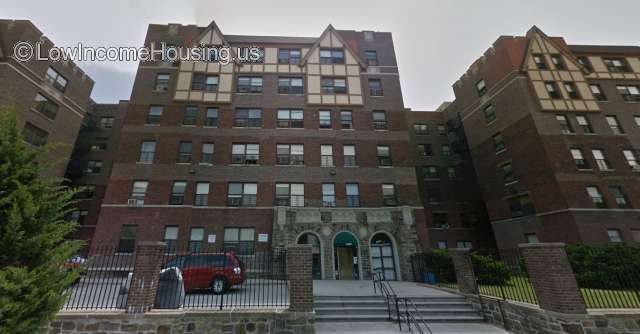 Low Income Senior Housing Essex County Nj