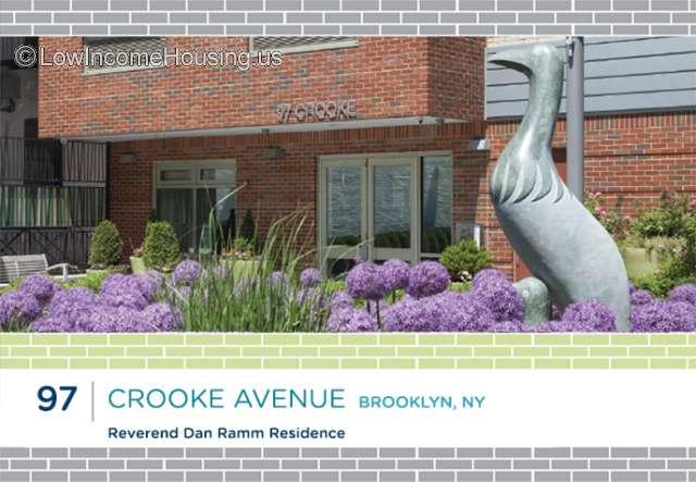 97 Crooke Ave Brooklyn