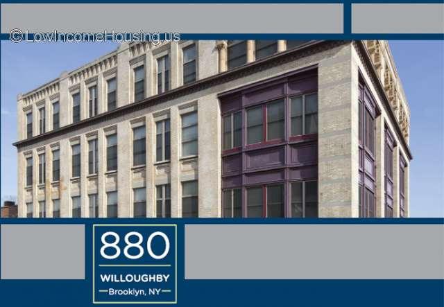 880 Willoughby Brooklyn