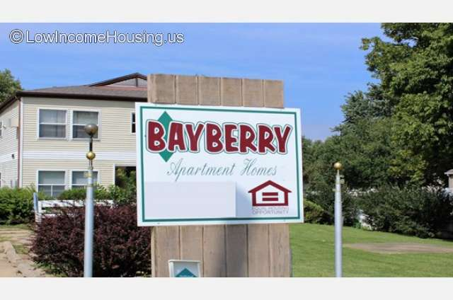 Bayberry Apartment Homes