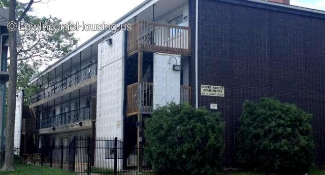 Low Income Apartments Rockford Il