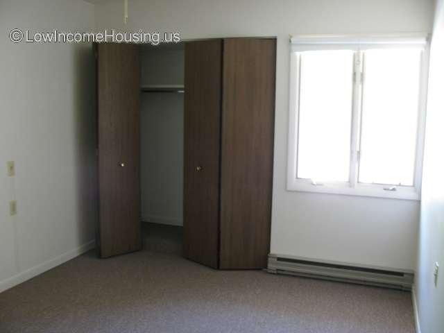 Gibson Gardens Apartments - Senior Apartments