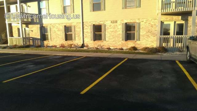 Low Income Apartments In Lake County Il