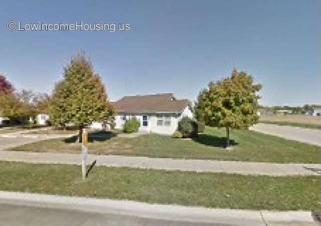 Meadow Green Apartments Tuscola