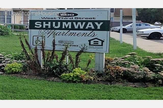 Shumway Apartments