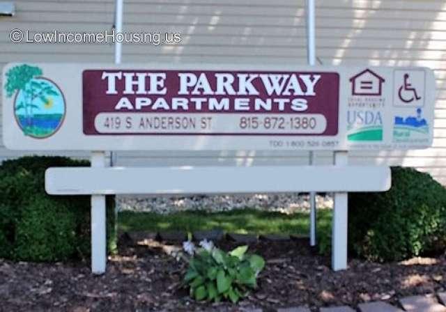 Parkway Apartments - Princeton