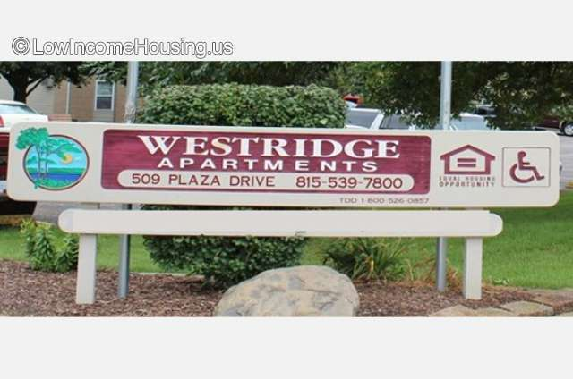 Westridge Apartments - Mendota