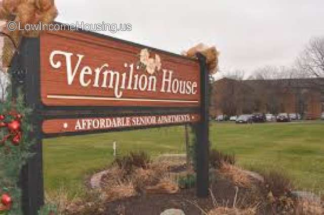 Vermilion House Danville