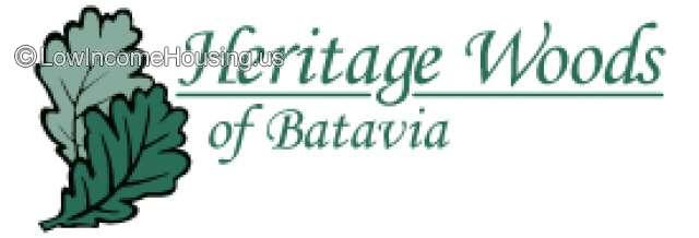 Heritage Woods Of Batavia Batavia