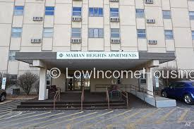 Marian Heights Apartments Alton