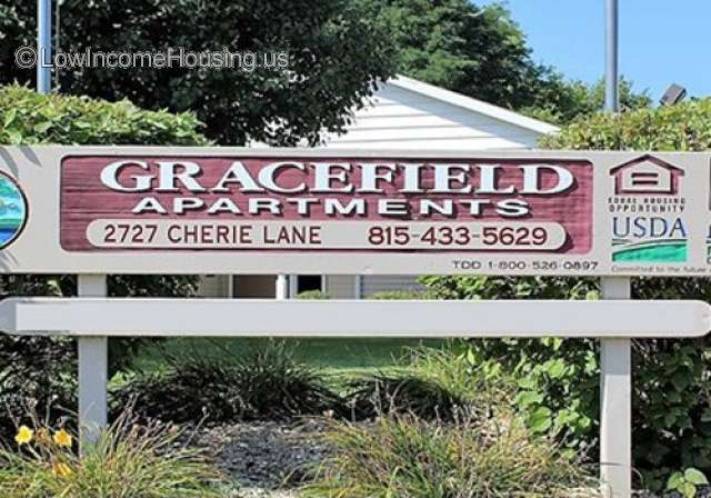 Gracefield Apartments
