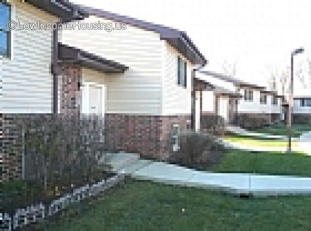 Oakridge Village Apartments Antioch