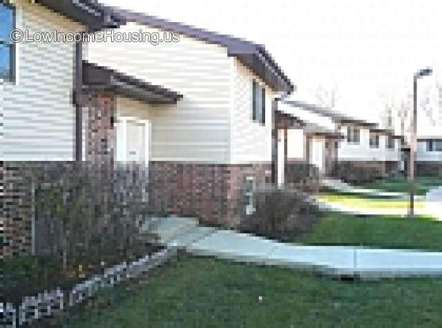 Oakridge Village Apartments Antioch
