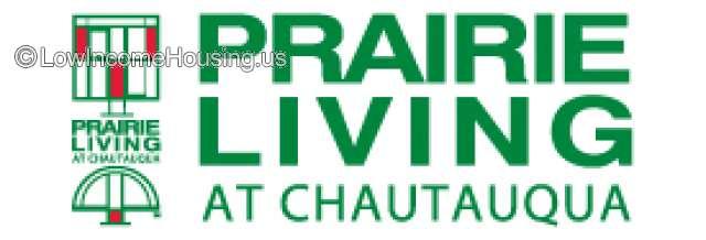 Prairie Living Of Chautauqua Carbondale