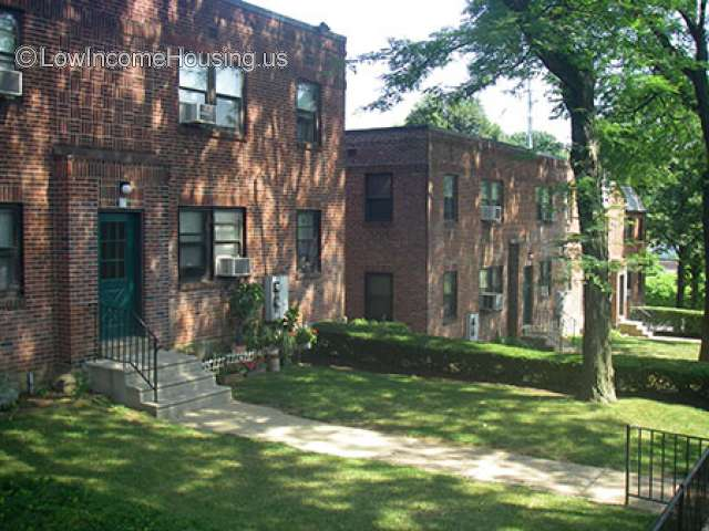Awbury View Apartments Philadelphia